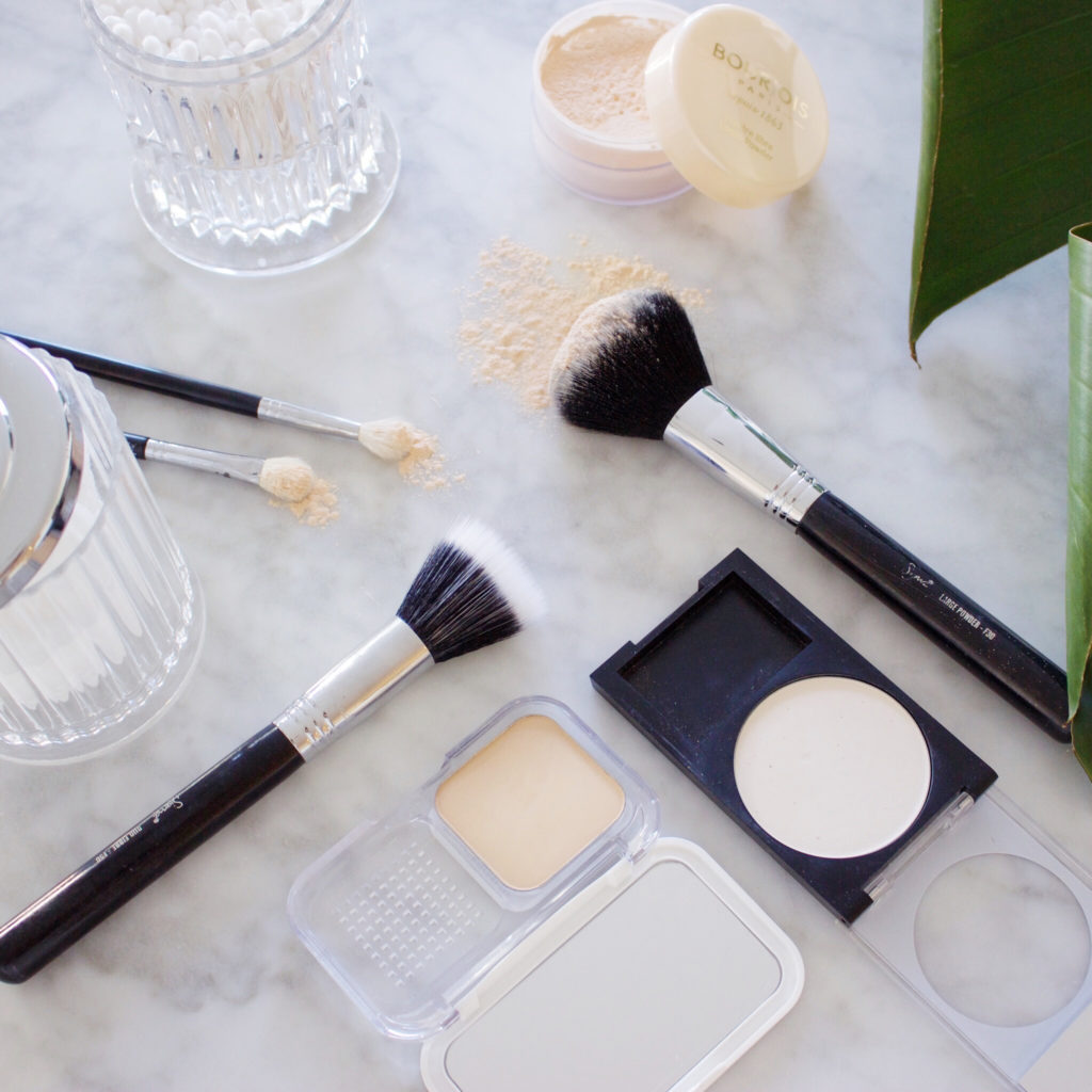 Drugstore Powders Hits and Misses