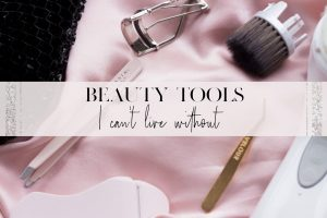 Best Beauty Tools