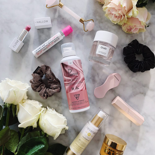 Beauty Products I Can't Live Without