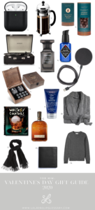 Valentine's Day gift guide for Him 2020