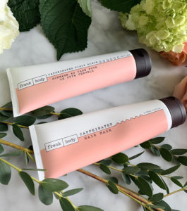frank non stop hair duo kit review